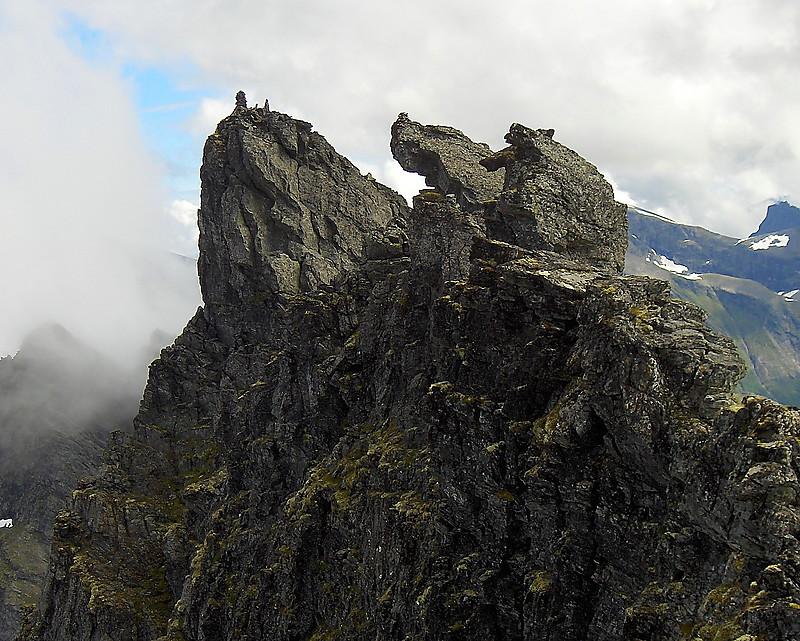 lauparen fjell