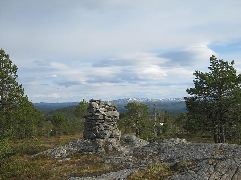 elgshøgda kart Elgshøgda (537 m) • Peakbook elgshøgda kart