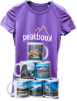 Peakbook-Shop