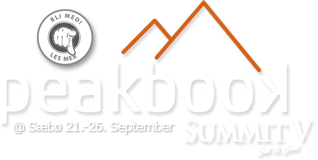 Peakbook Summit V @ Sæbø